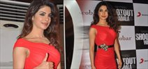Launch of 'Babli Badmaash' song from Shootout At Wadala