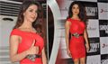 Bubbly Bash Along With Priyanka For Film Shootout At Wadala