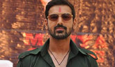 John Abraham at Shootout At Wadala First Look Launch
