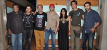 Success bash of 'Shootout At Wadala' at Ekta's house