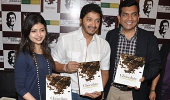 What's Shreyas' sweetest gift to wife?