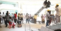 Sivappu Movie Shooting Spot