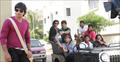 Snehame Thoduga Movie Shooting Spot