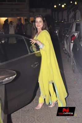 Sohail Khans Birthday And Diwali Bash