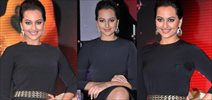 Sonakshi Sinha Promotes R..Rajkumar On Masterchef Sets