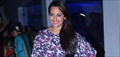 Sonakshi at Bullet Raja Screening