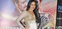 Sonakshi Sinha unveils HImmatwala item number