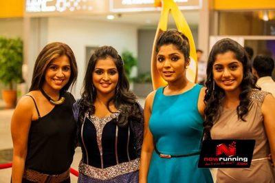 Meera Nandan Gallery