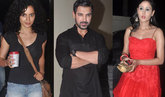 Special Screening Of Shootout At Wadala