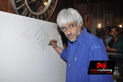 Picture 3 of Vikram Bhatt