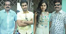 Summa Nachunnu Irukku Movie Press Show