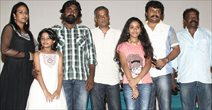 Thanga Meenkal Movie Press Meet
