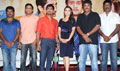 Theeya Velai Seiyyanum Kumaru Movie First Look Launch