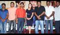 Theeya Velai Seiyyanum Kumaru Movie First Look Launch