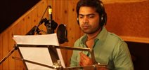 Tamil Star Simbu Sings for Back Bench Student