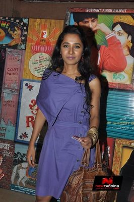 Picture 2 of Tannishtha Chatterjee