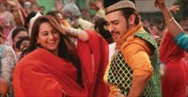 Rishi Kapoor-Neetu Singh's 'Tayyab Ali' Recreated For 'OUATIMD'