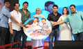 Tadakha Movie Audio Launch