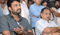 Thalaivaa Producer Chandraprakash Jain And Director Vijay At Press Meet