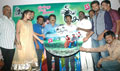 Theal Movie Audio Launch