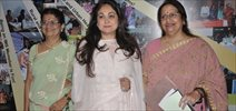 Tina Ambani At International Congress On Menopause