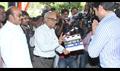 Uday Kiran's New Movie Production No.1 Launch