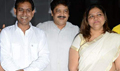 Udit Narayan And Sadhna Sargam At Song Recording The Movie My Name Is Suman Negi