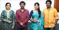 Vennila Veedu Movie Audio And Trailer Launch
