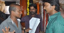 Vanavarayan Vallavarayan Movie Shooting Spot