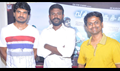 Vathikuchi Movie Press Meet