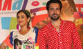 Vidya And Emraan Unveil Ghanchakkar Song