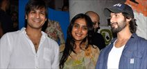 Celebs At Vikas Bahl's Birthday