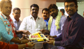 Vingyani Movie Pooja And On Location