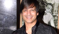 Vivek Oberoi At PVR To Promote Krish 3