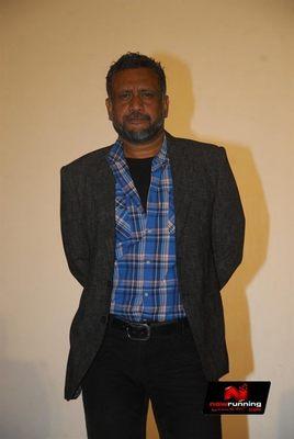 Anubhav Sinha Gallery