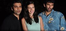 Wrap up party of Yeh Jawaani Hai Deewani