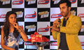 Ranbir And Deepika At YJHD-Closeup Event In Taj Lands End, Bandra
