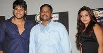 Yaaruda Mahesh Movie Press Meet