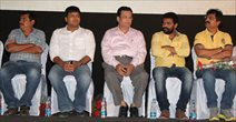 Yaruda Mahesh Movie  Trailer Launch