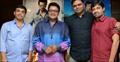 Yevadu Movie Press Meet