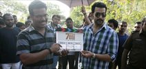 7th Day Movie Pooja