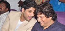 Allu Arjun launches Asian Cinemas Cine Square Multiplex
