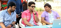 Allu Arjun launches Basanthi song teaser