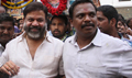 P Vasu At Aayirathil Oruvan 100 days Function
