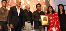 A. R. Rahman launches album 'Raunaq' dedicated to Vogue Empower