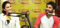 Aaha Kalyanam Team at Radio Mirchi