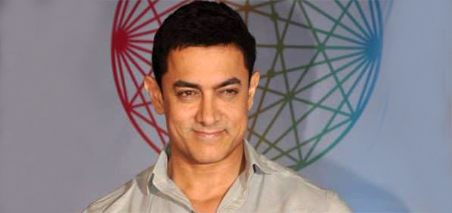 Aamir Khan At Young Inspirator...