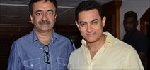 Aamir & Raju Hirani Discuss PK Success