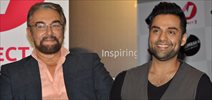 Abhay Deol, Kabir Bedi Discuss The Juvenile Justice Act Bill In India at the launch of Gumrah season 4