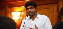 Actor Vikram Prabhu Press Meet